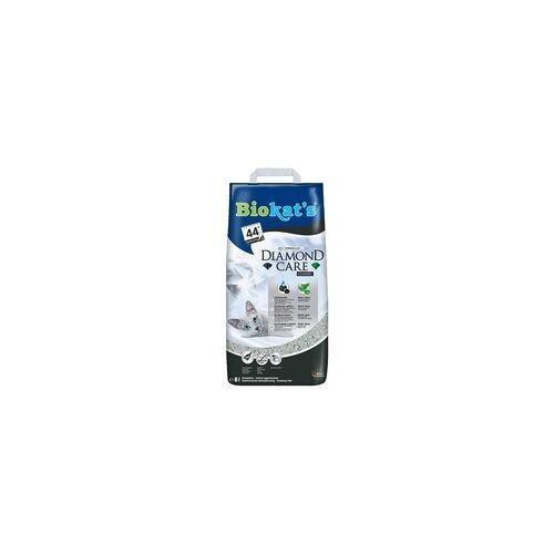 Gimborn Streu Biokats Diamond Care Classic 8 Liter