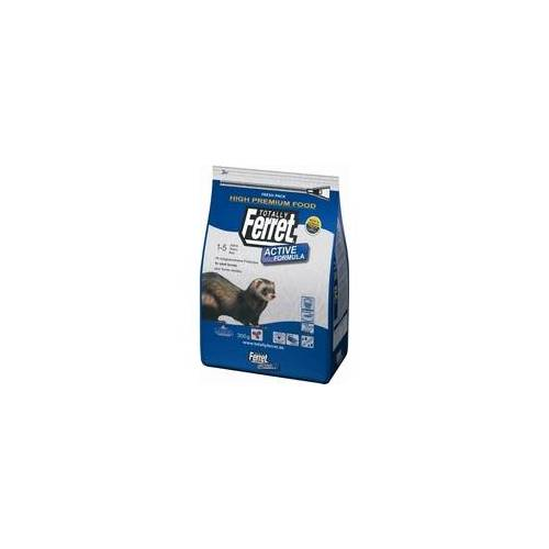 Bosch Totally Ferret Active Frettchenfutter 7,5 kg