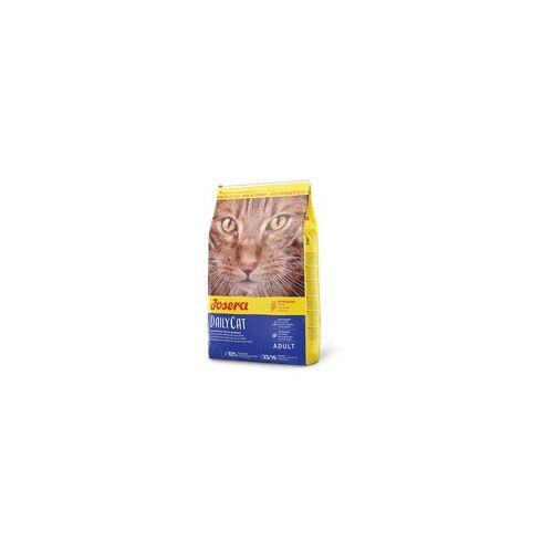Josera DailyCat Katzenfutter (2 x 10 kg)