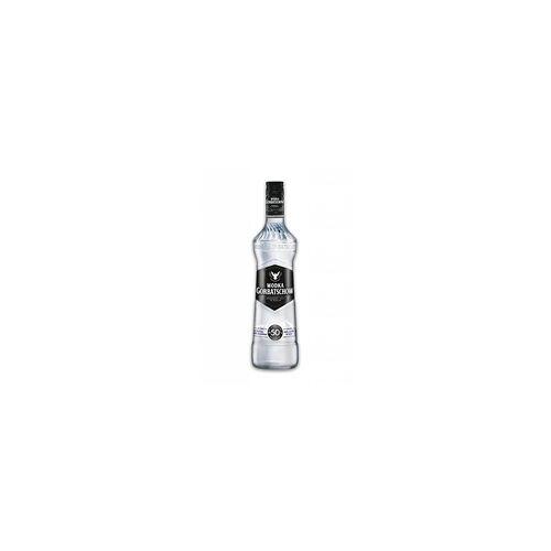 Gorbatschow Wodka KG, Indira-Gandhi-Straße 66-69, 13053 Berlin Wodka Gorbatschow 50%