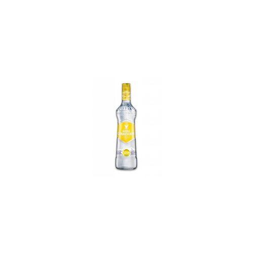 Gorbatschow Wodka KG, Indira-Gandhi-Straße 66-69, 13053 Berlin Wodka Gorbatschow Citron