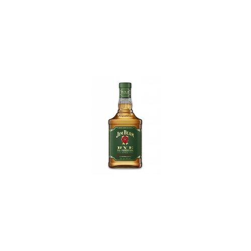 Beam Jim Beam Rye Whiskey 40% 0,7l