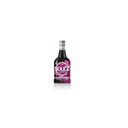 Beam Sourz Raspberry 15% 0,7l