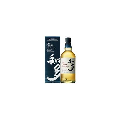 Beam Suntory The Chita Single Grain Whisky 43% 0,7l