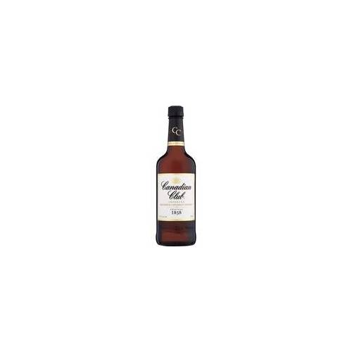Beam Canadian Club Whisky 0,7l 40%
