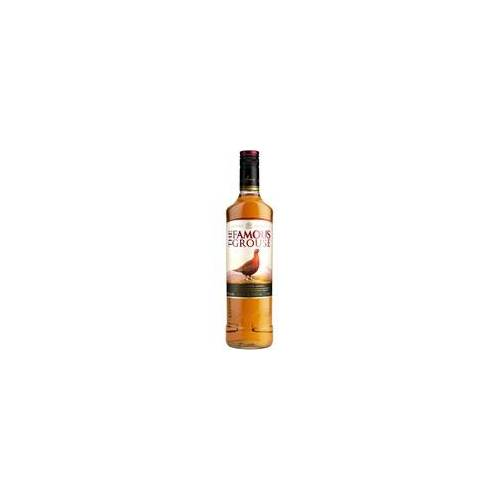 Beam The Famous Grouse Blended Scotch Whisky 40% 0,7l