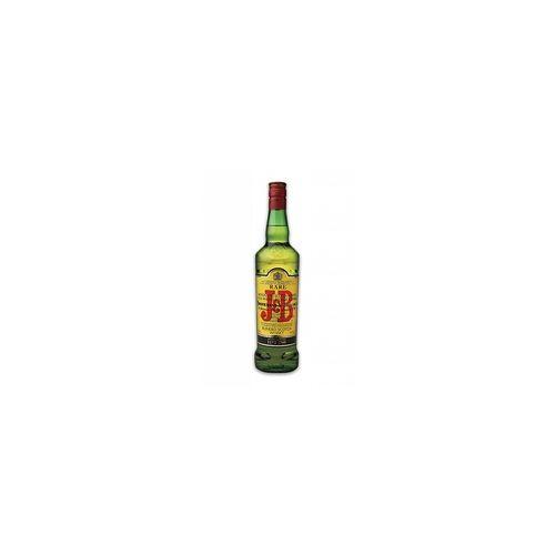 Diageo J & B Rare Blended Scotch Whisky