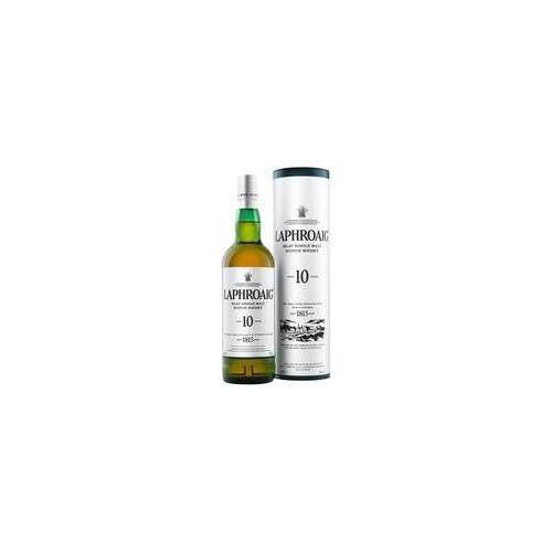 Beam Laphroaig 10 Years Old Malt Whisky
