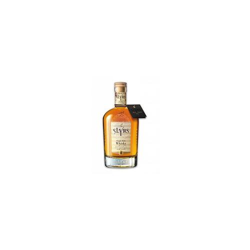Slyrs Destillerie GmbH & Co. KG, Bayrischzeller Str. 13, 83727 Schliersee Slyrs Whisky Single Malt Classic