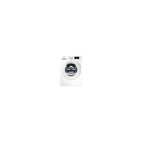 Samsung Waschmaschine, 1200 U/min, AddWash, SLIM Platzsparer, 8 kg, WW8NK52K0XW/EG