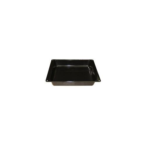 Oranier Emaillierte Fettpfanne extra tief (80 mm tief) 9210 23