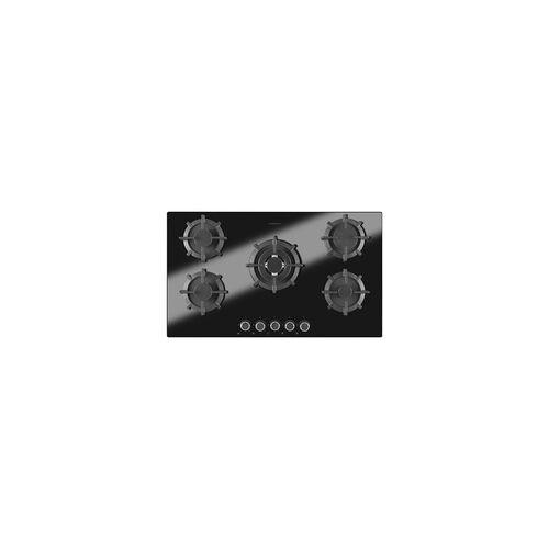 Oranier Gas-Kochfeld 5-flammig, 89 cm, 2785 15