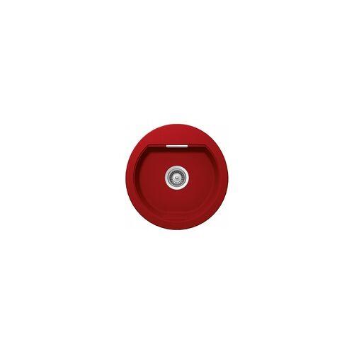 Schock Einbauspüle Mono R-100 A Rouge