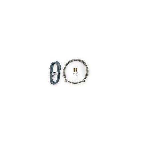 Naber Montage-Set 6 für Waschmaschinenanschluss, 6-teilig 5030010