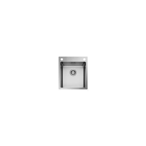 Pyramis Einbauspüle FB 1B Edelstahl 101047601