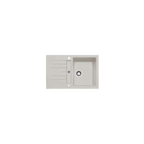 Naber Einbauspüle Corto 780 Granit magnolia 1106045