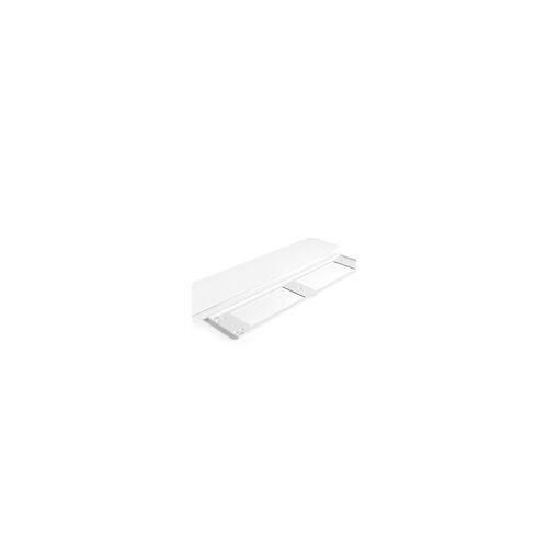 Novy Deckenanschlussplatte Weiß für Mood 7550500