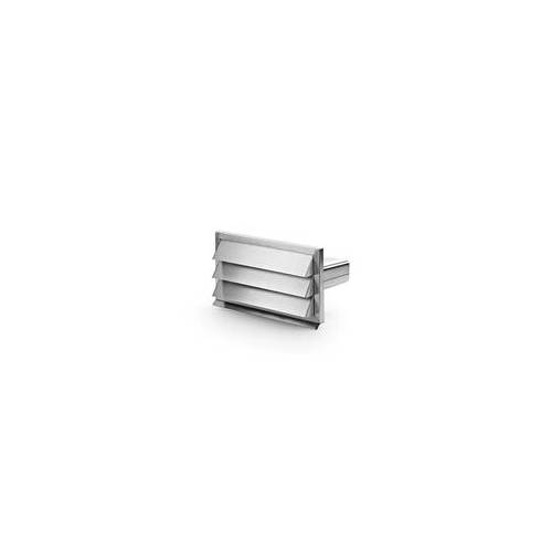 Naber COMPAIR top 125 flach E-Jal top Außenjalousie 4022021