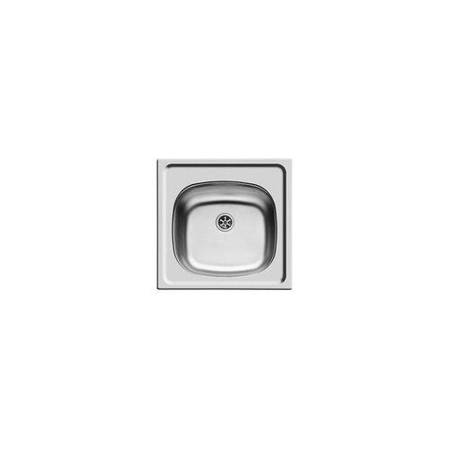 Pyramis Einbauspüle E33 Edelstahl 100139602