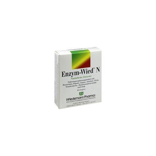 Wiedemann Enzym-Wied N