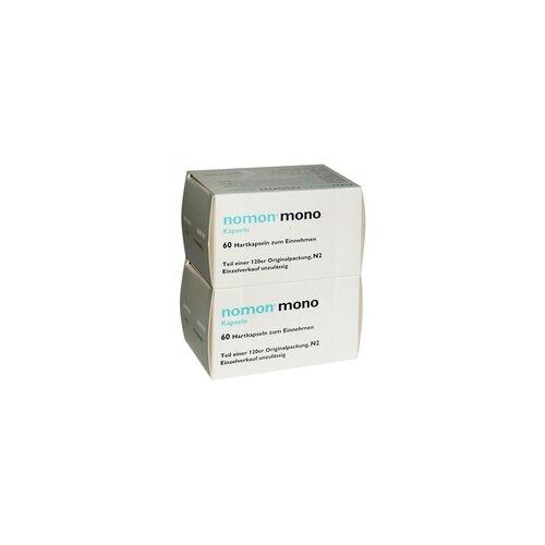 MaxMedic Pharma GmbH NOMON MONO