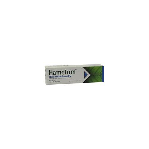 Dr.Willmar Schwabe GmbH & Co.KG HAMETUM Haemorrhoiden Salbe