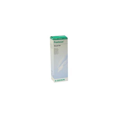 Braun Prontosan Wound Gel Patronenflasche