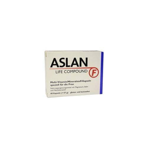 Aslan GmbH ASLAN LIFE COMPOUND F