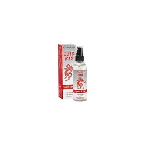 STYX NATURCOSMETICS GmbH Chin Min Sport Spray