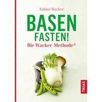 TRIAS-Verlag basenfasten - die wacker-methode, TRIAS-Verlag