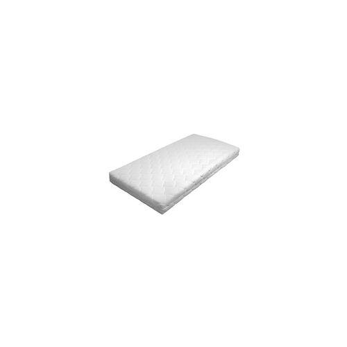 Sun Garden Kindermatratze K110 DormiPur in weiß in 70 x 140 cm