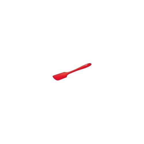 Küchenprofi Teigschaber in rot, 27,5 cm