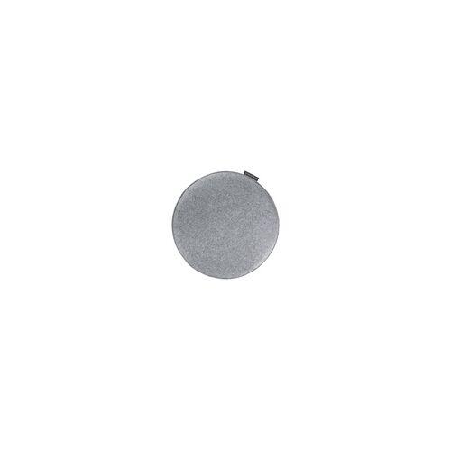 Magma Heimtex Magma Sitzkissen Avaro in grau, 35 cm