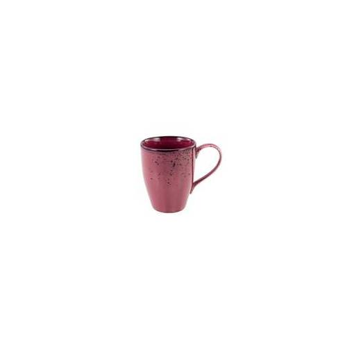 Creatable Kaffeebecher Nature Collection in berry, 30 cl