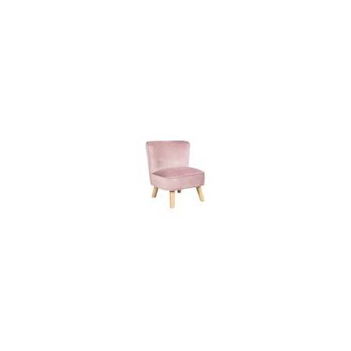 Roba Kindersessel Lil in rosa