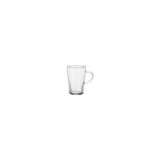 BOHEMIA CRISTAL Bohemia Tee-Kaffeegläser 2er Set Tea & Coffee, 300 ml