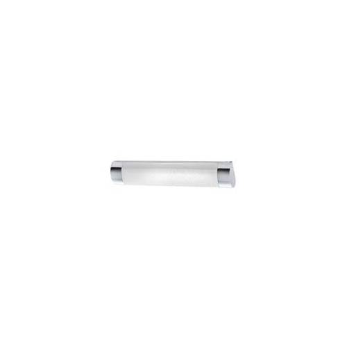Briloner LED-Deckenleuchte 2070-018 in Kristalloptik, 37,5 cm