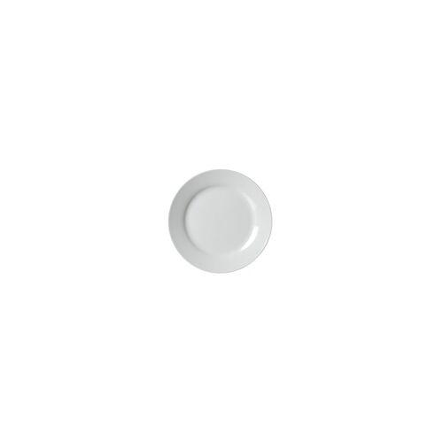 Ritzenhoff & Breker / Flirt Frühstücksteller Bianco in weiß, 19 cm