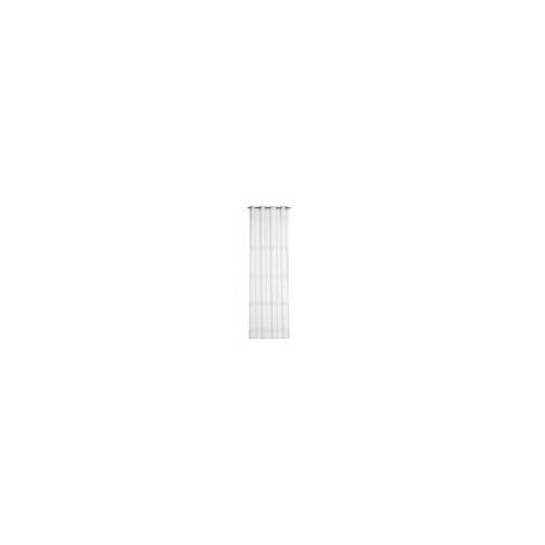 Gözze Ösenvorhang La Paz in weiß, 140 x 245 cm