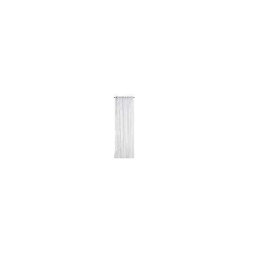 Gözze Schlaufenschal Hokkaido in weiß, 140 x 255 cm