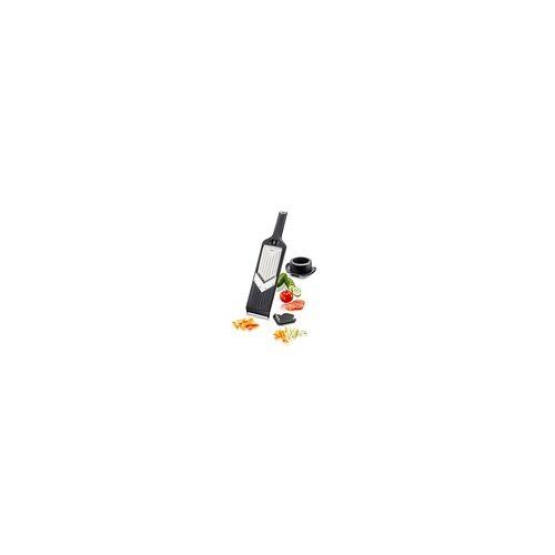 GEFU Gemüsehobel Violi in weiß 2.0, Raspel