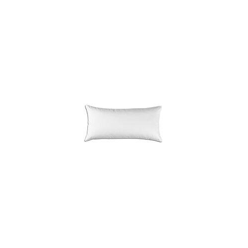 f.a.n. Frankenstolz F.A.N. Kissen Texas in weiß, 40 x 80 cm