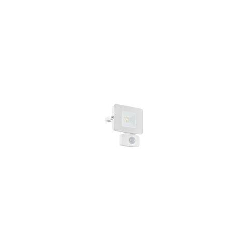 Eglo LED-Außenwandleuchte Faedo 3 in weiß, 13,5 cm