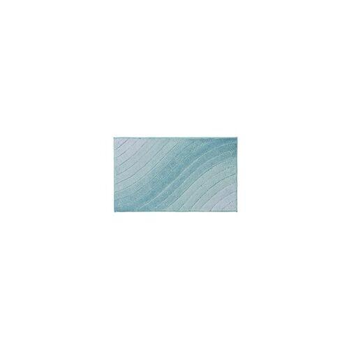 Kleine Wolke Badteppich Tender in opal, 70 x 120 cm