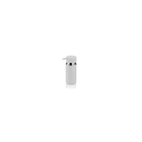 Kela Seifenspender Per in weiß