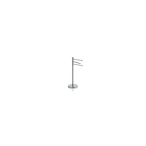 Kela Handtuchhalter Swing aus Edelstahl