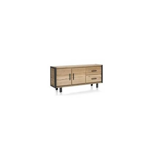 Habufa Sideboard Brooklyn in Eiche