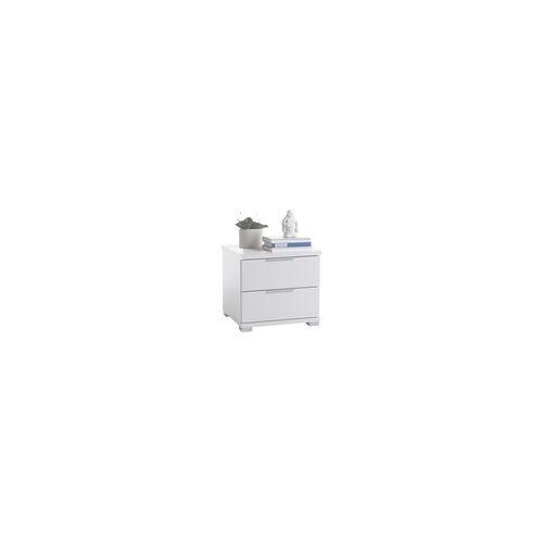 Pol Power Nachtkonsole 38-223-17 in weiß