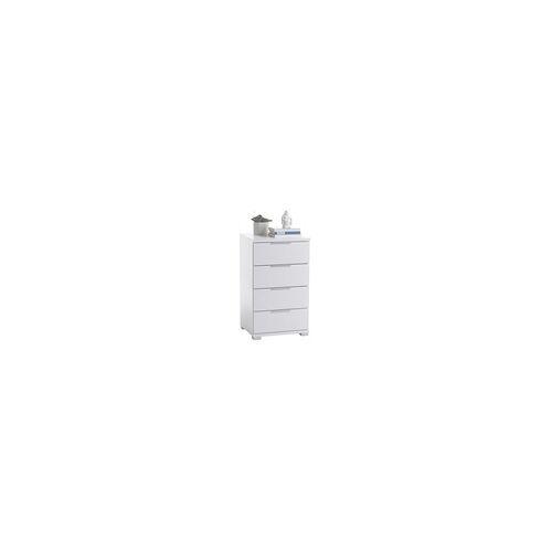 Pol Power Nachtkonsole 38-225-17 in weiß