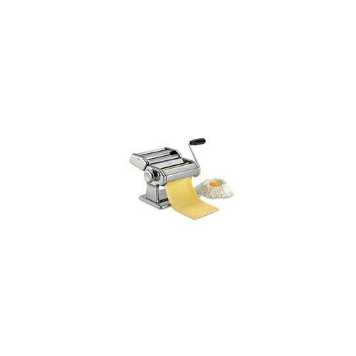 Küchenprofi Nudelmaschine Compack aus Edelstahl